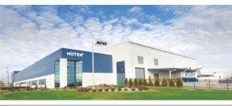 Производитель Huter Германия