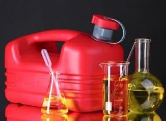 Соотношение масла и бензина длчя бензопилы