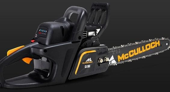 Бензопила Mc Culloch CS 360
