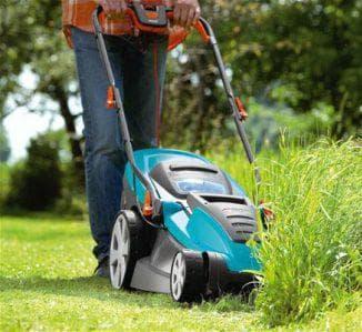 Косилки для высокой травы газонокосилки и другие виды для толстой травы на неровных участках Выбор самоходных моделей