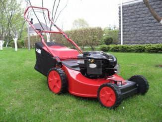 Газонокосилки Carver особенности бензиновых и электрических косилок советы для владельцев по выбору модели