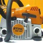Бензопила производителя Shtil: руководство и описание