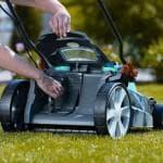 Мульчирование в газонокосилке — советы по использованию