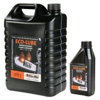 Смазочный материал для бензопил