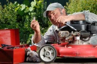 Как сделать триммер своими руками из болгарки, пылесоса, дрели, бензопилы