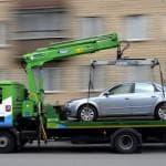 Что предпринять, если машину забрал эвакуатор? Полезные советы
