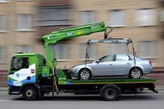 Как вернуть транспортное средство