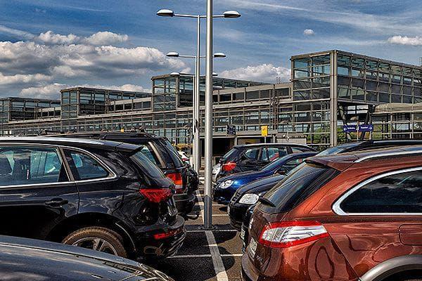 Способ плотной парковки