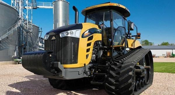 Трактор МТ 700