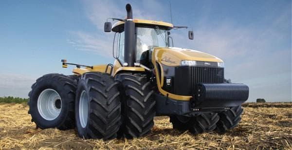 Трактор МТ 900