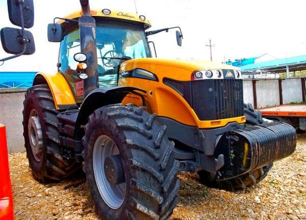 Трактор МТ 685