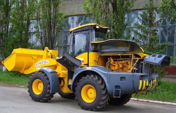 ЗТМ 216А