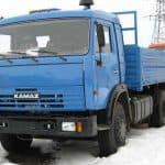 Отличительные черты и эксплуатационные особенности КамАЗа-53215
