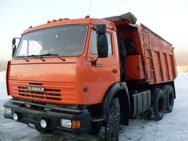 Камаз 65115 D3