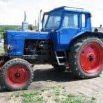 Трактор МТЗ-80: особенности и преимущества
