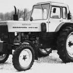 Трактор МТЗ-82: технические характеристики и эксплуатация
