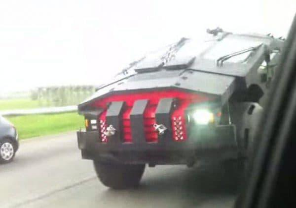 "КамАЗ Каратель участник ралли ""Дакар"""