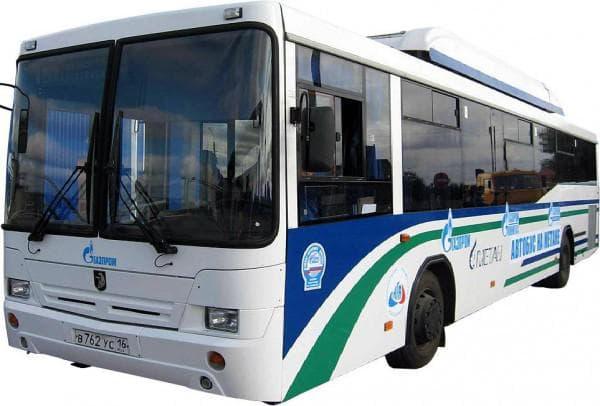 Автобус 5299-30
