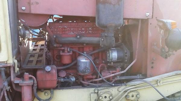 Двигатель ЮМЗ 2621