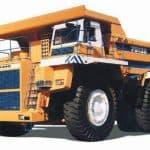 БелАЗ — самый большой самосвал в мире