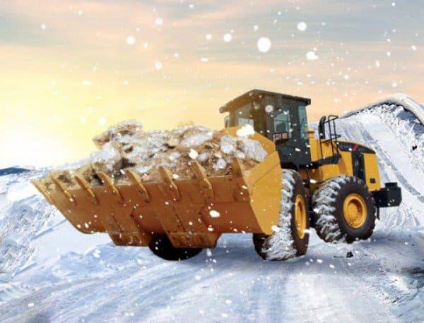 Производительность бульдозера при разработке грунта