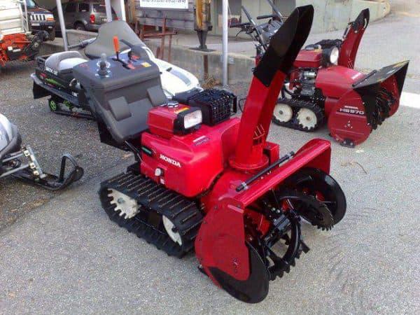 HSS 970 ETS