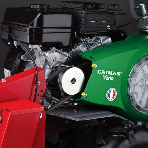 Двигатель Honda