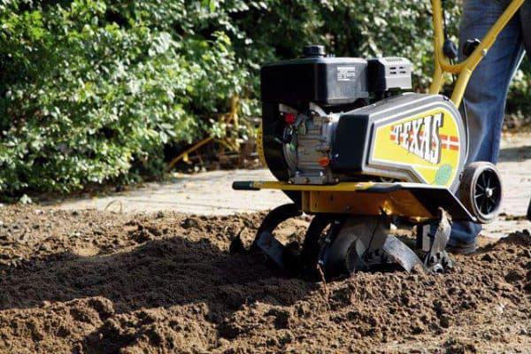 Использование на определенной почве