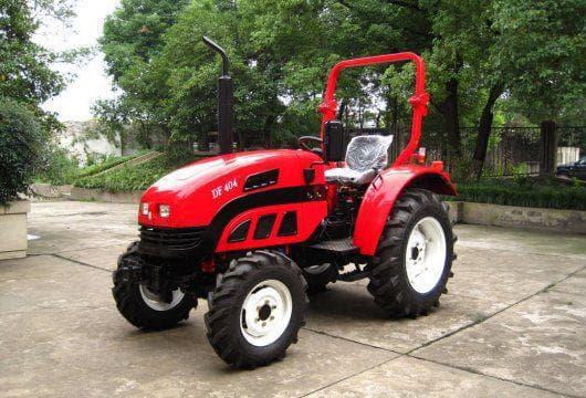 Китайские мини-тракторы особенности брендов Shifeng и Jinma Обзор гусеничных дизельных и других моделей производства Китай