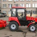 Минитракторы белорусского производства — надежность в эксплуатации