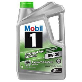 Моторное масло OW-30
