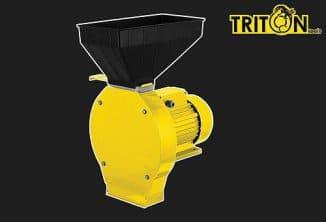 Triton-tools ТКЭ-3