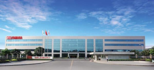 Yamaha Motors Corporation