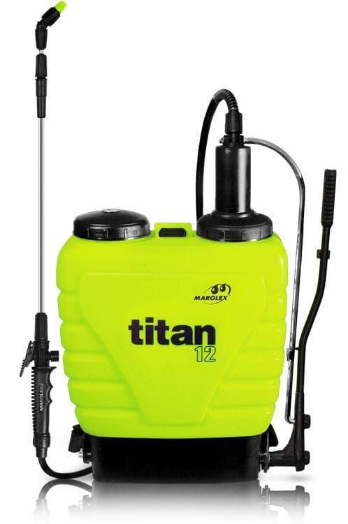 Титан 12
