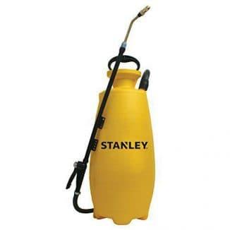 Lawnand Garden Deluxe Poly 3-Gallon Sprayer